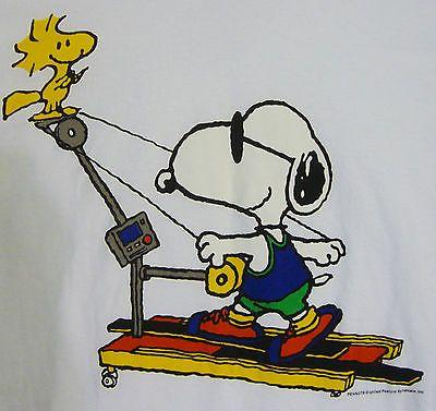 snoop treadmill